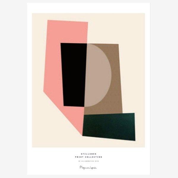 Stilleben Print Collection No.31 / A3