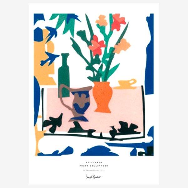 Stilleben Print Collection No.30 / A3