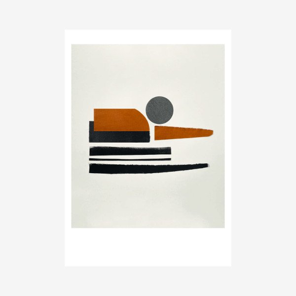 Stilleben Print Collection No.23 / A5