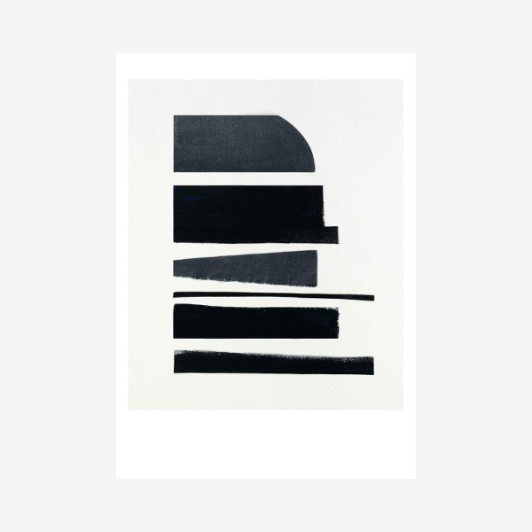 Stilleben Print Collection No.25 / A5