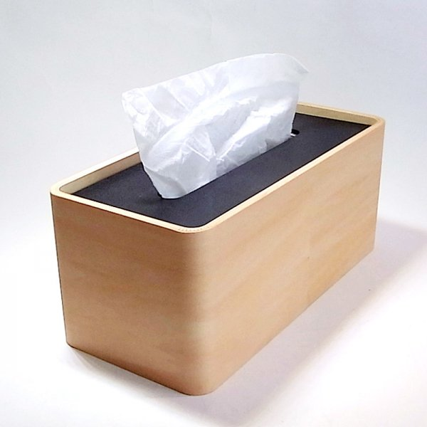 STOCK / Tissue Box