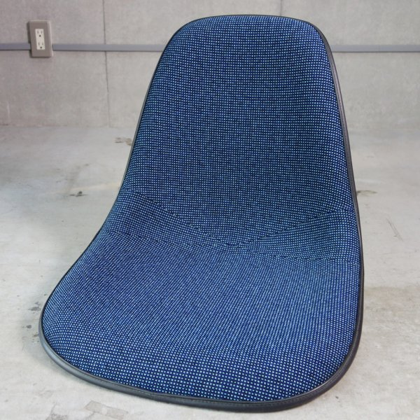 Side Shell Upholstered / A
