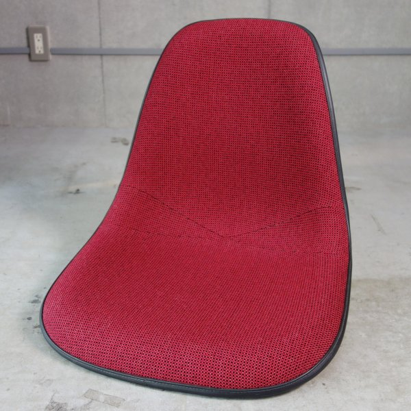 Side Shell Upholstered / B
