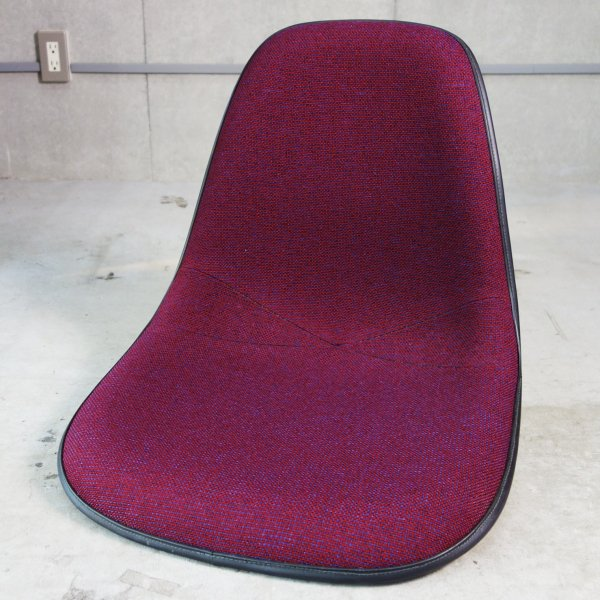 Side Shell Upholstered / C