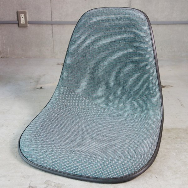 Side Shell Upholstered / E