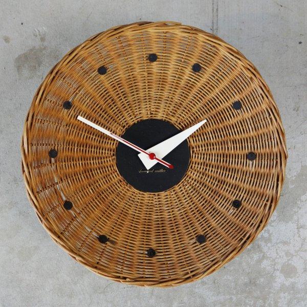 Basket Clock Model No.2215