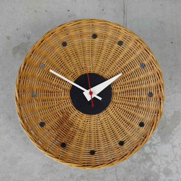 Basket Clock Model No.2215