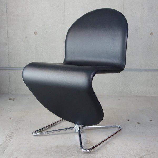 System 1-2-3 Dining Chair (Used)