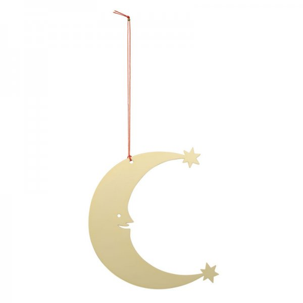 Girard Ornament / Moon<img class='new_mark_img2' src='https://img.shop-pro.jp/img/new/icons47.gif' style='border:none;display:inline;margin:0px;padding:0px;width:auto;' />