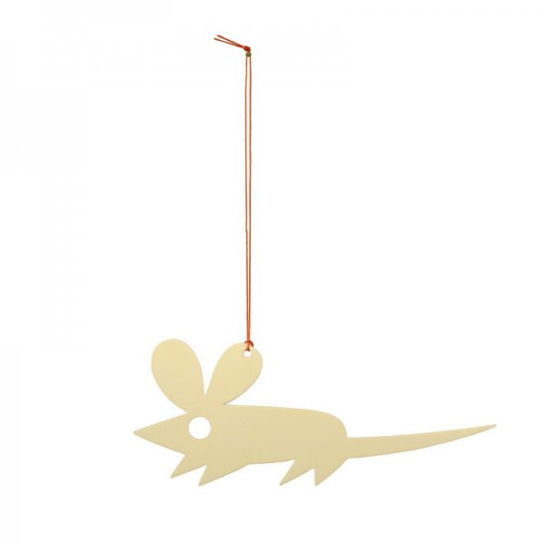 Girard Ornament / Mouse