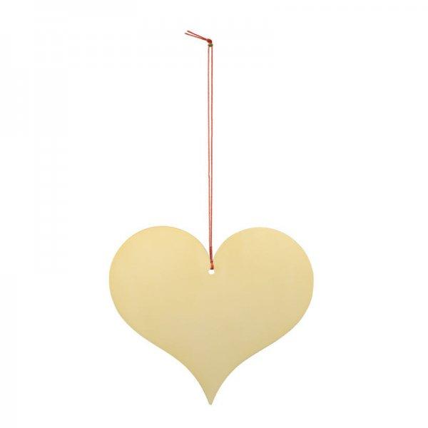 Girard Ornament / Heart