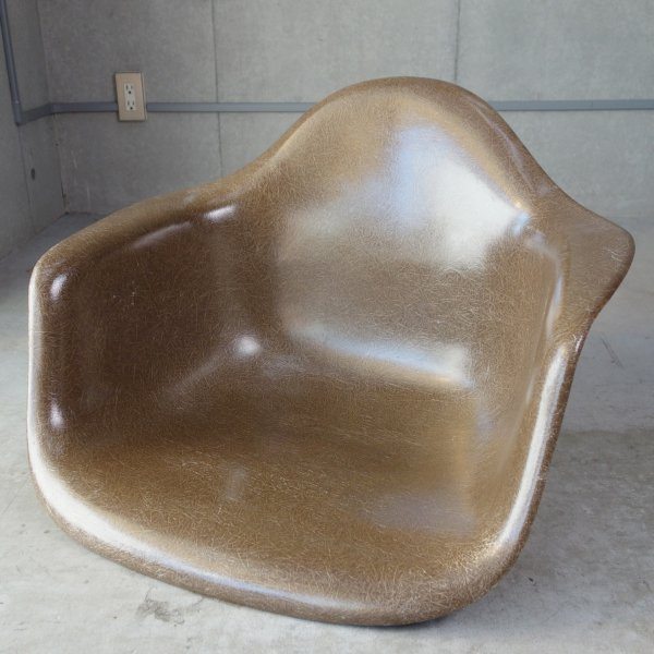 Arm Shell / Seal Brown