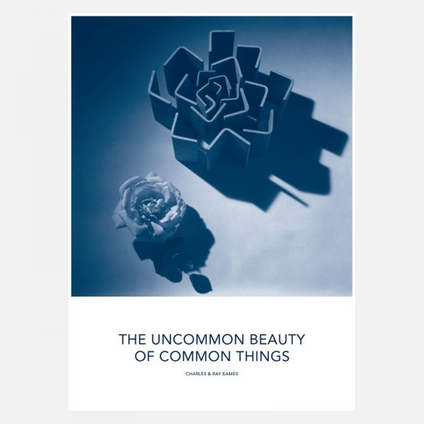 Eames Quotes Posters / Beauty