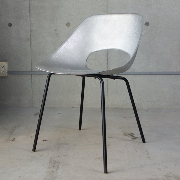 Tulip Chair (FRP)