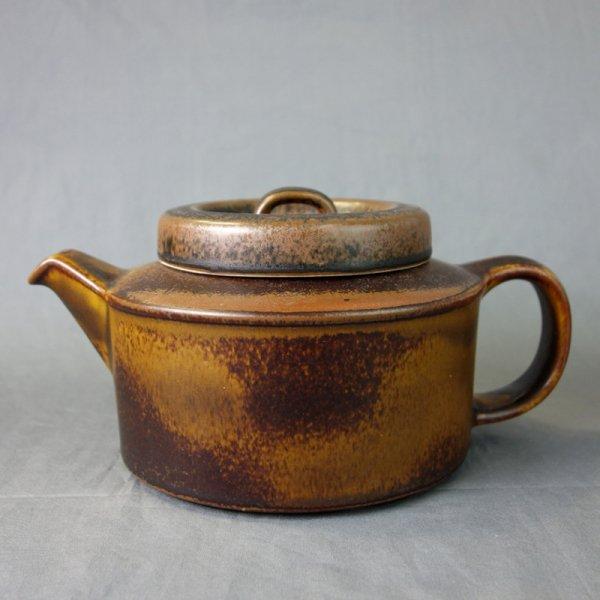 Ruska Teapot