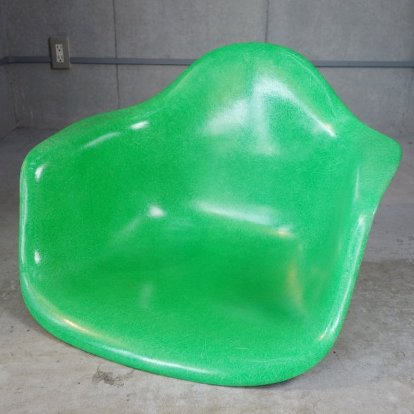 Arm Shell / Cadmium Green