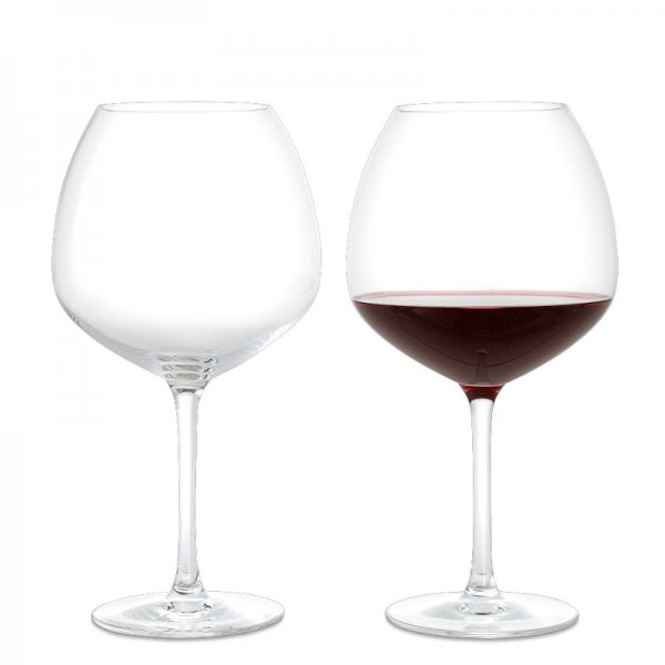 PREMIUM / Red Wine Glass 2pcs
