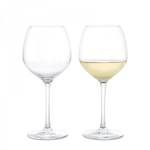 PREMIUM / White Wine Glass 2pcs