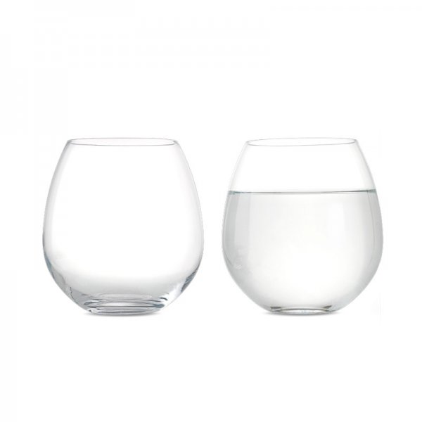 PREMIUM / Water Glass 2pcs