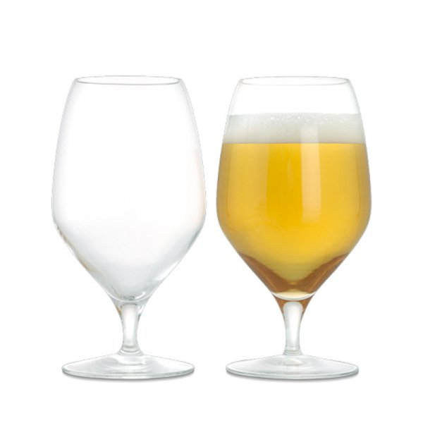 PREMIUM / Beer Glass 2pcs