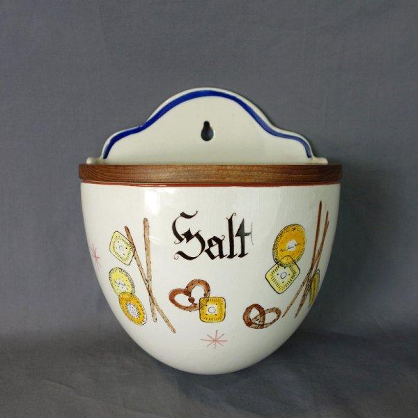 Saltkar / Salt container