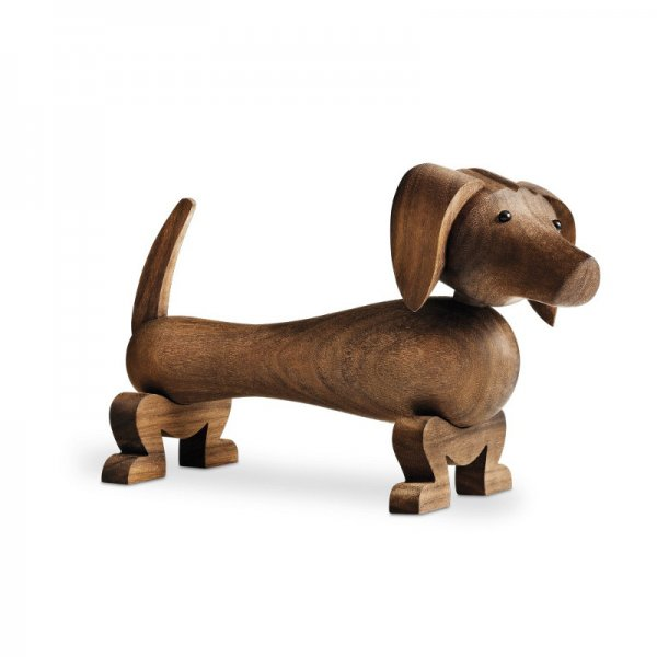 Dog (Dachshund)
