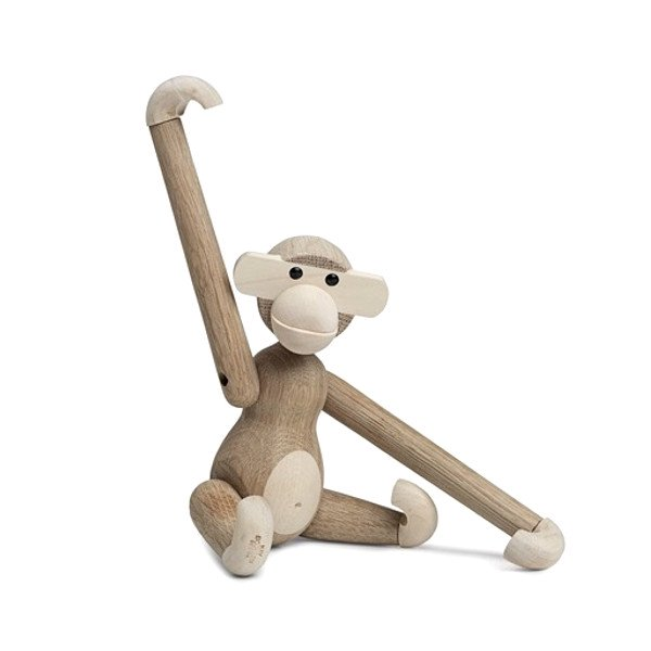 Monkey (S) Oak/Maple