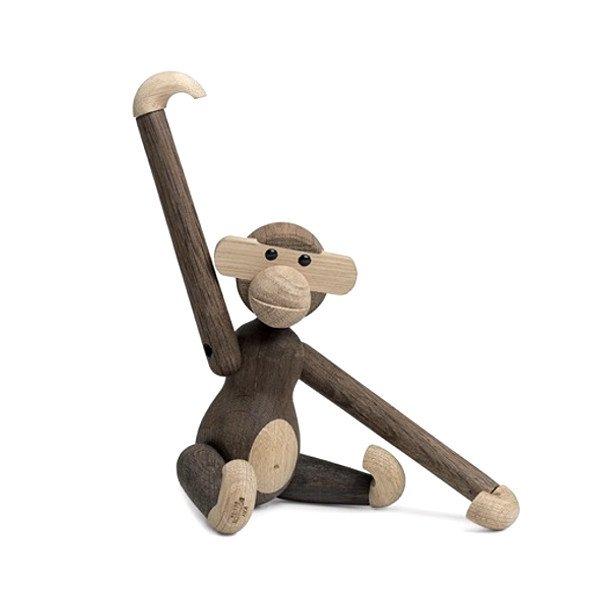 Monkey (S) Smoked Oak/Oak