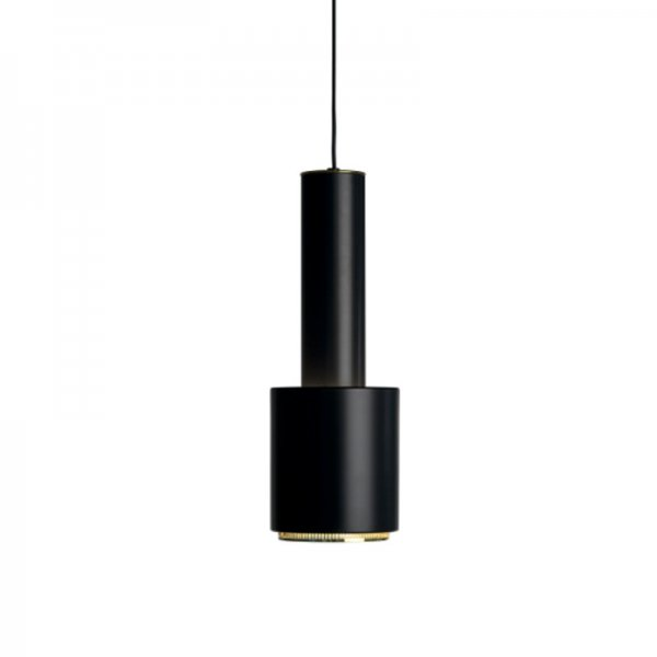 A110 Pendant Lamp(Black)
