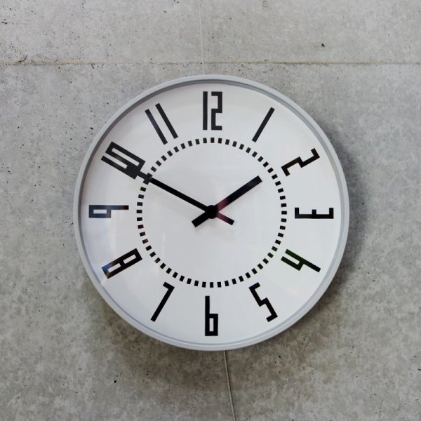 eki clock<img class='new_mark_img2' src='//img.shop-pro.jp/img/new/icons5.gif' style='border:none;display:inline;margin:0px;padding:0px;width:auto;' />