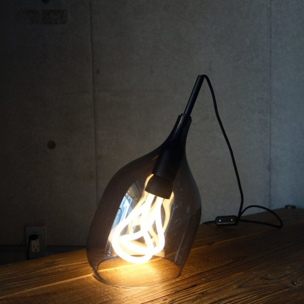 Vessel Table Light (Used)