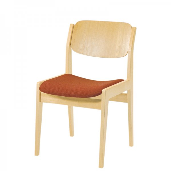 Dining Chair (S-0508NA-NT 生地グレードB)