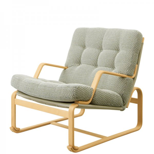 Easy Chair (M-0551WB-NT/M-0571WB-NT)