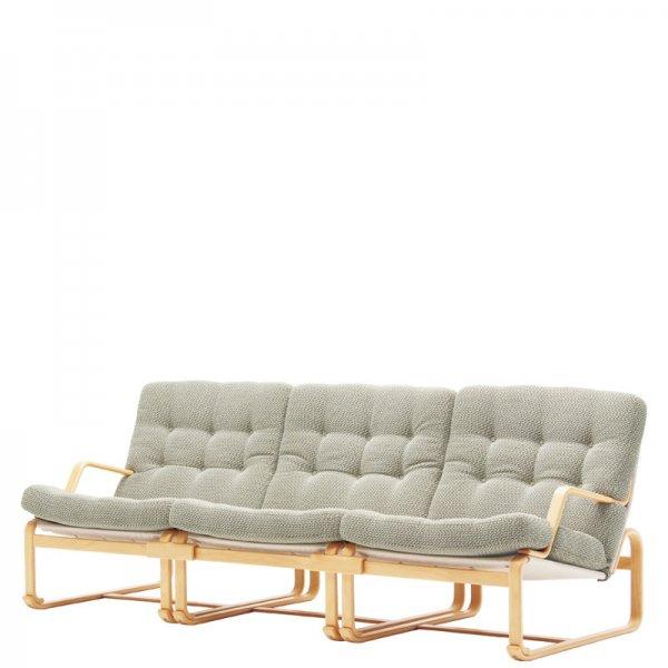 Sofa 3P(M-0552/0567/0568/0001 張地グレード:C)