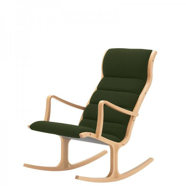 Heron Rocking Chair (S-5226WB-NT 生地グレードB)