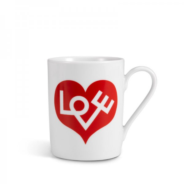 Coffee Mug / Love Heart