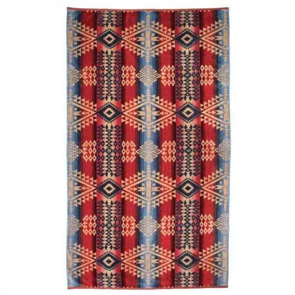 PENDLETON Jacquard Towel / Canyonlands