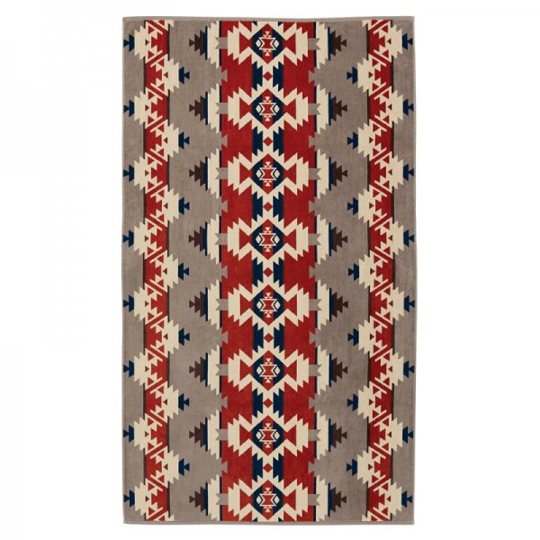 PENDLETON Jacquard Towel / Mountain Majesty