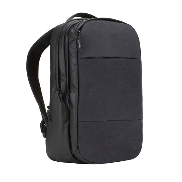 Incase City Collection Backpack / BLACK