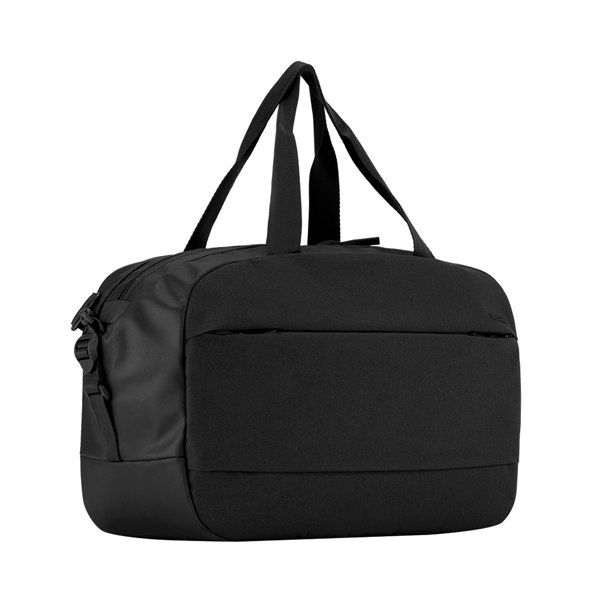 Incase City Duffel / BLACK