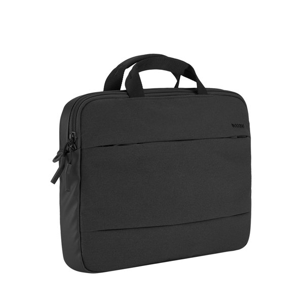 Incase City Collection 13inc Brief Case / BLACK