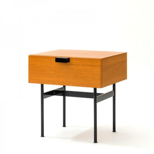 F181 Drawer Table / Oak