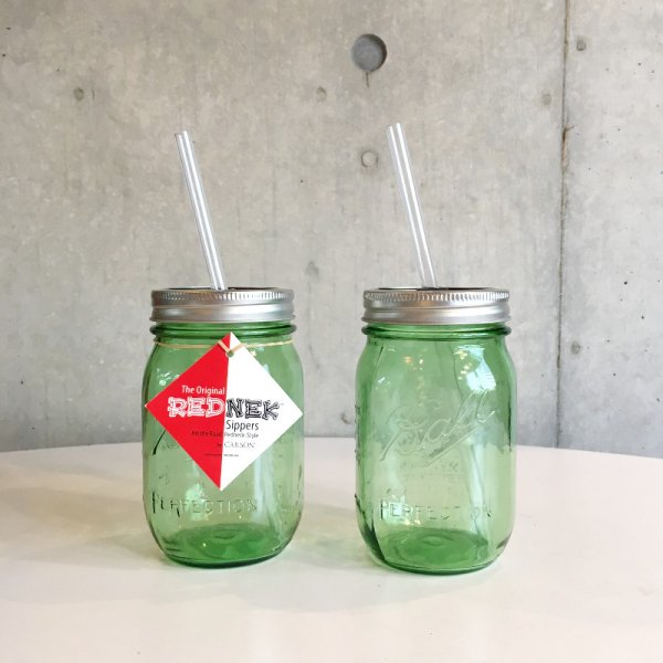 Rednek / Sipper Green