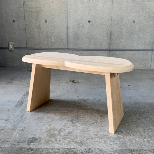 Stool / Double<img class='new_mark_img2' src='https://img.shop-pro.jp/img/new/icons5.gif' style='border:none;display:inline;margin:0px;padding:0px;width:auto;' />