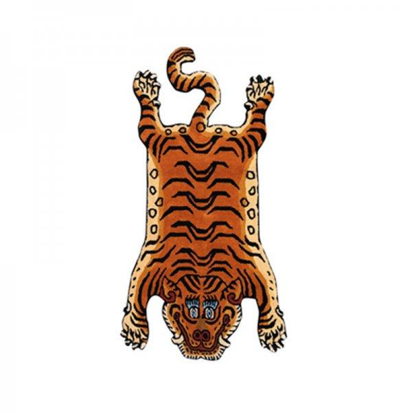 Tibetan Tiger Rug DTTR-01 / Medium