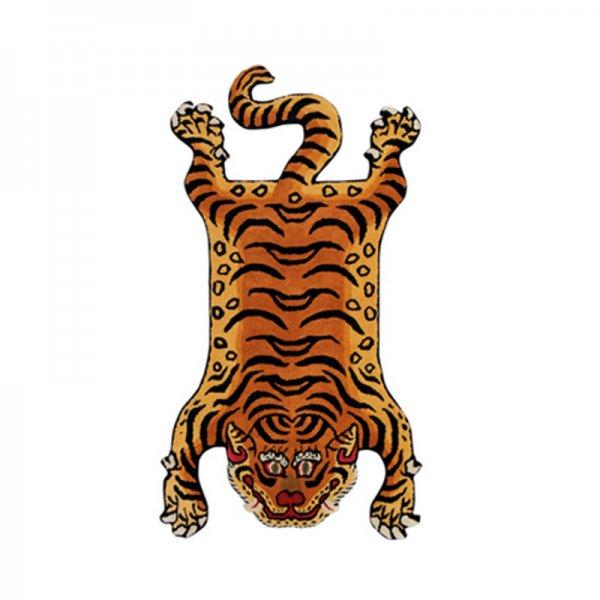 Tibetan Tiger Rug DTTR-02 / Medium