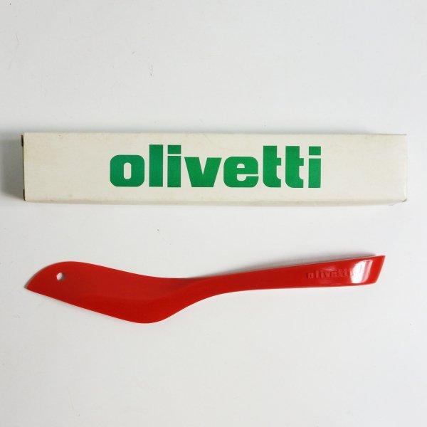 Olivetti Paper knife