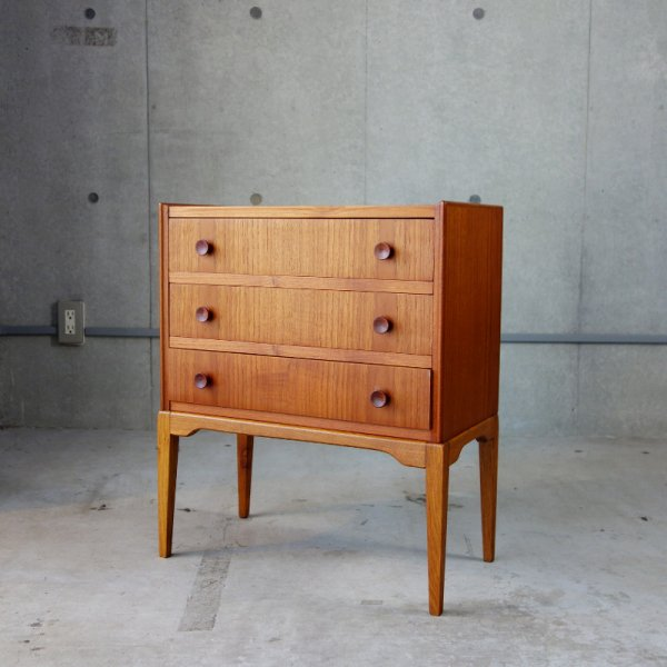 Scandinavian Small Chest