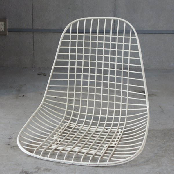 Eames Wire Shell Chair