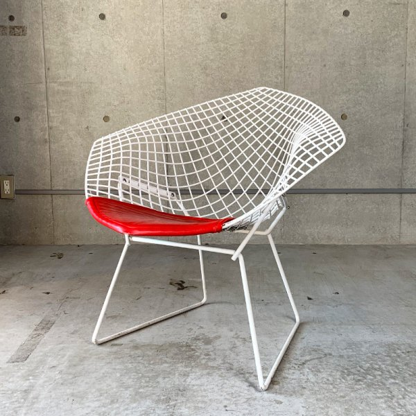 Small Diamond Chair